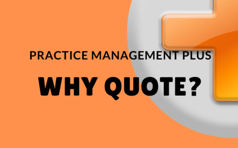 Why quote?