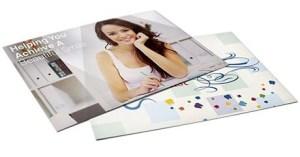 Dental Practice Postcard Example