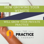 GROWING YOUR WEBSITE