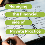 Managing the Financial Side