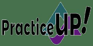 PracticeUP! online logo