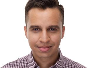 Ruben Ugarte, Founder of Practico Analytics