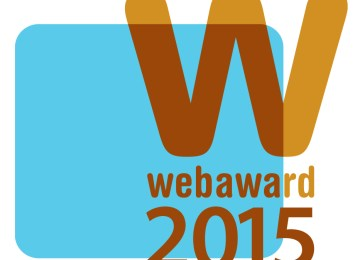 Web Awards 2015