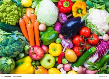Healthy eating for high cholesterol
