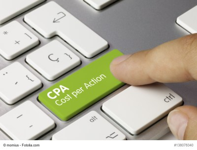 CPA Cost per Action