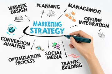 Healthcare Marketing Strategy