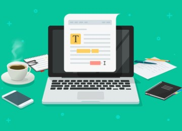 content writing for medical websites
