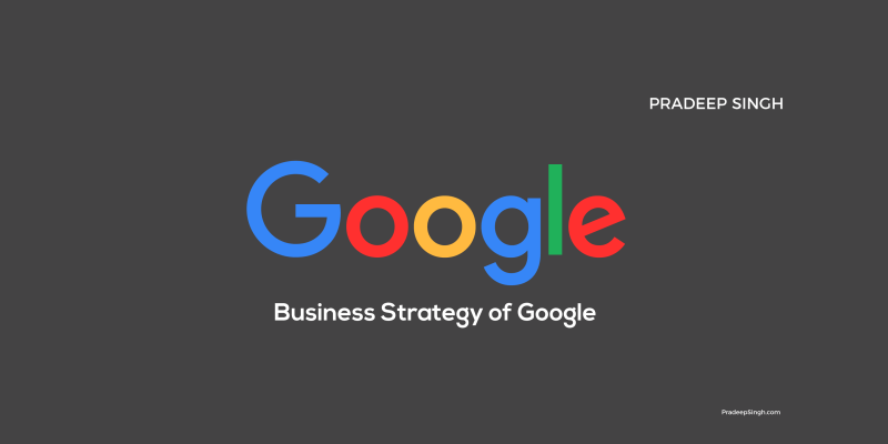 Google Business Strategy Official