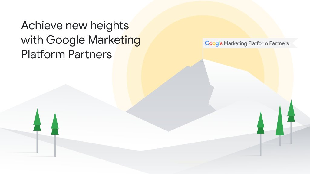 Google Marketing Platform Partners Announcement