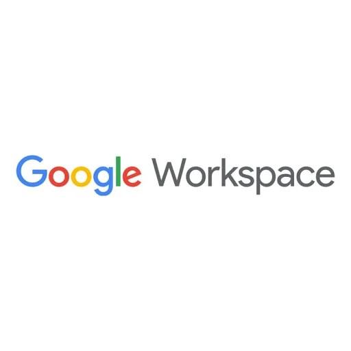 Google Workspace Logo Square