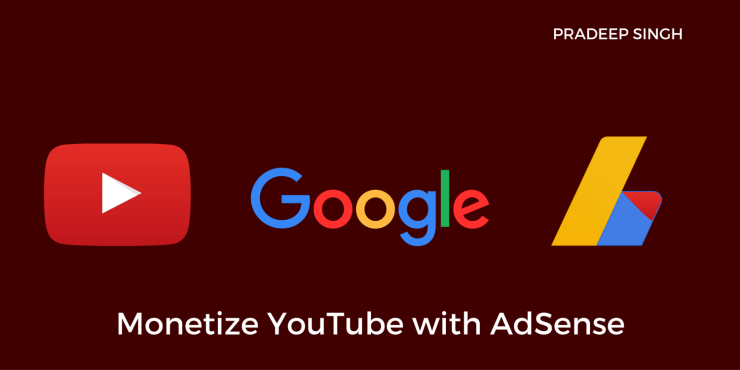 How to Monetize Your YouTube Videos With AdSense?