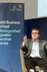 Reid Hoffman at Oxford Said Business School-5404