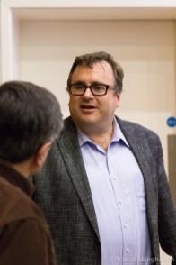 Reid Hoffman at Oxford Said Business School-5442