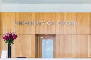 University of Oxford Said Business School