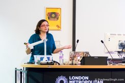 WordCamp London 2017 Pradeep Singh Photo-5307