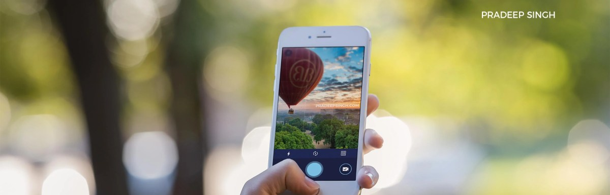 How to Take Best Photos With iPhone – Apple's Official Secrets