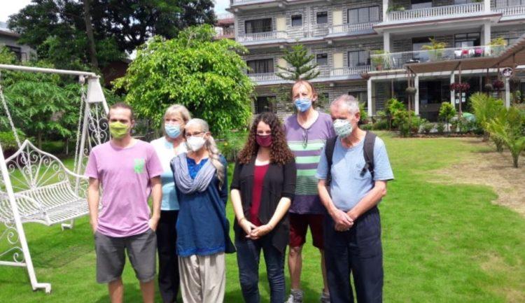 पोखराका पर्यटक भन्छन् नेपालमै सुरक्षित छौँ