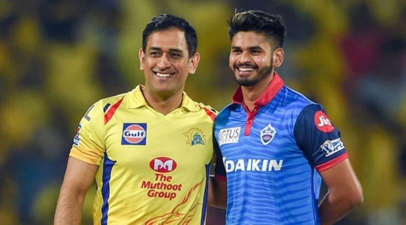 आईपीएलमा आज चेन्नइ सुपरकिंग्स र दिल्ली क्यापिटल्स भिड्दै