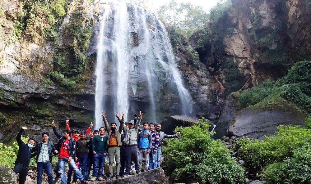 बन्दाबन्दीले बसाल्यो आन्तरिक पर्यटनको जग