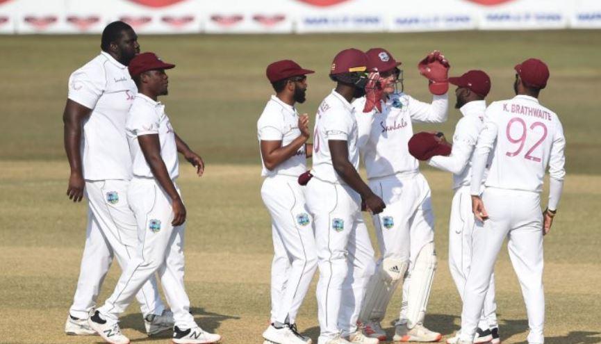 बंगलादेशविरुद्धको सिरिजमा वेष्ट इन्डिज विजयी