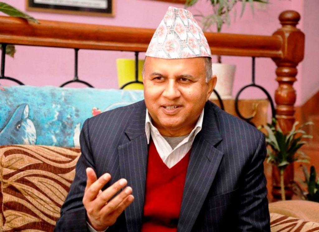 तीन वर्षमा लुम्बिनी प्रदेशको विकासनिर्माणमा अनुकूल आधार तयार भएको छ : मुख्यमन्त्री पोखरेल