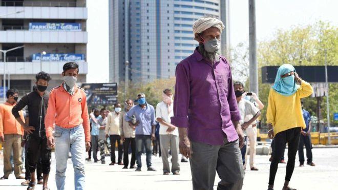 भारतमा दैनिक सङ्क्रमितको सङ्ख्या दिनप्रति दिन बढ्दै: आज एक लाख ३२ हजार सङ्क्रमित