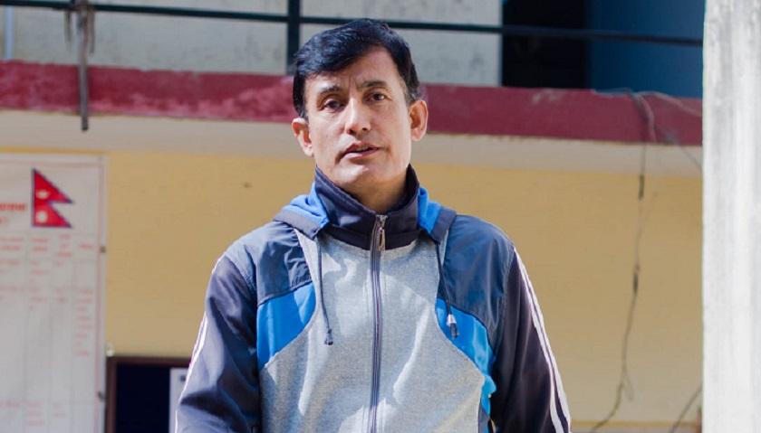 नेकपाका केन्द्रीय नेता माइला लामा रिहा