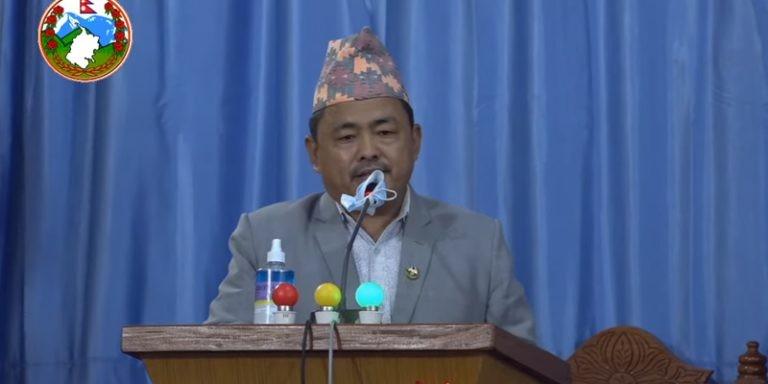 नेपाल-भारत सीमामा तारबार लगाऔ: सांसद तारा लामा