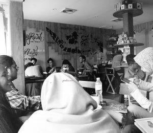 praketa kedai kopi purwokerto
