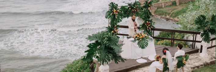 ¿Por qué febrero es el mes ideal para casarse?