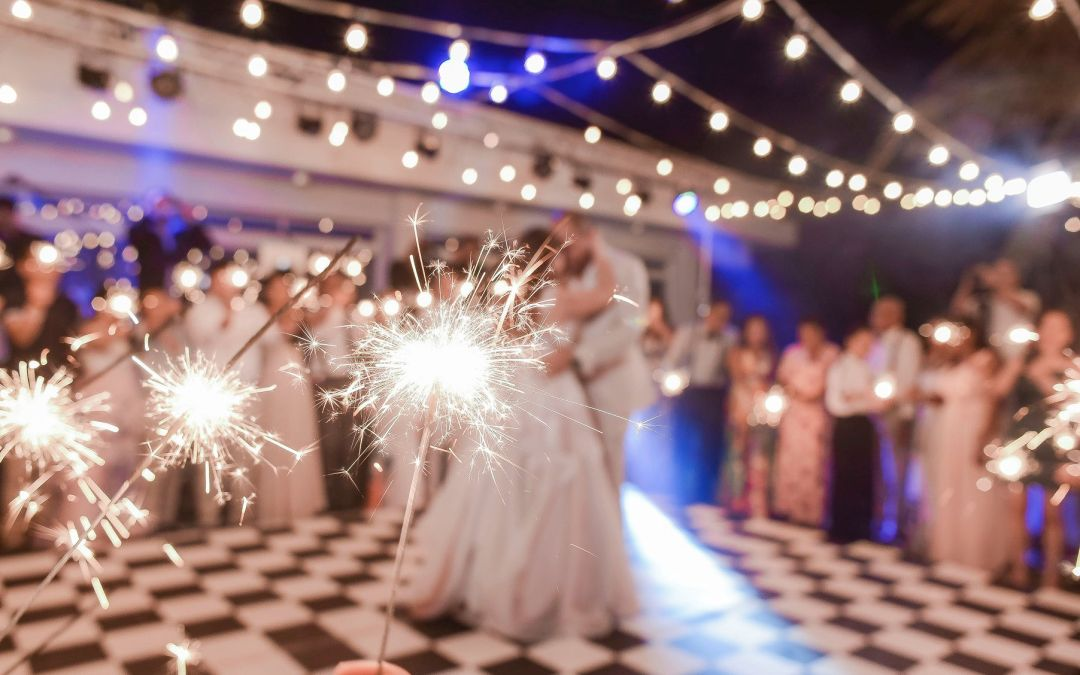 Detalles para sorprender a los invitados de tu boda