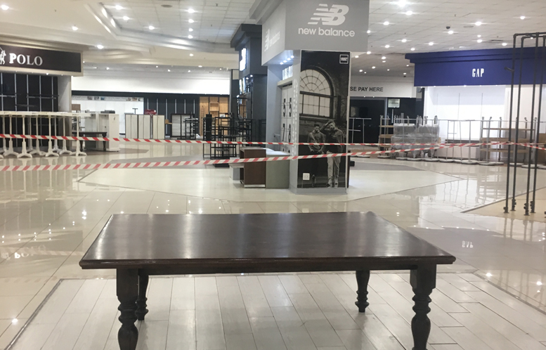 Stuttafords – The Ghost of Retail Past