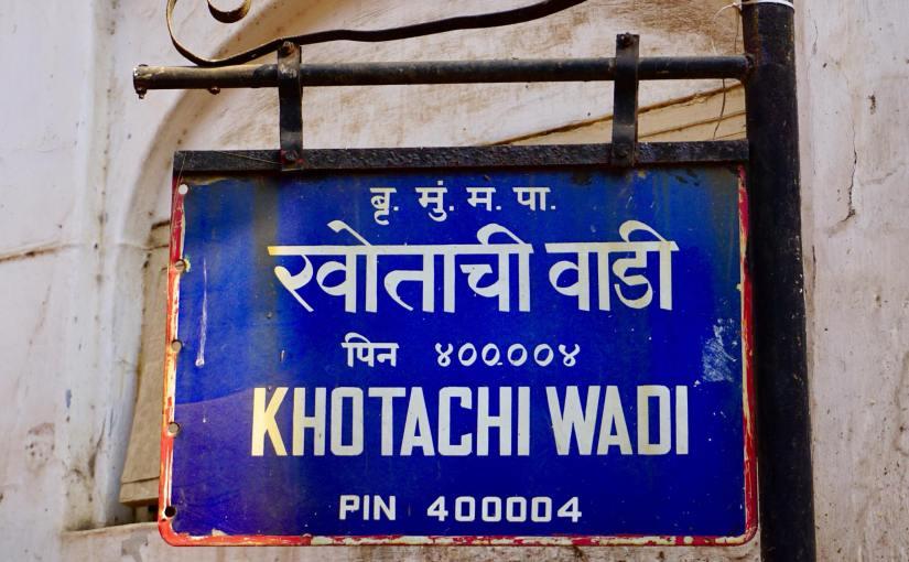 Khotachi Wadi