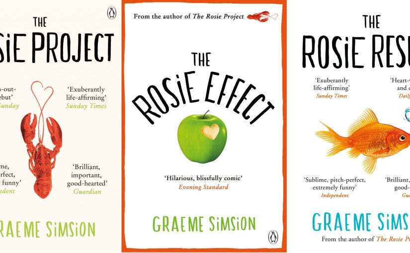The Rosie novels