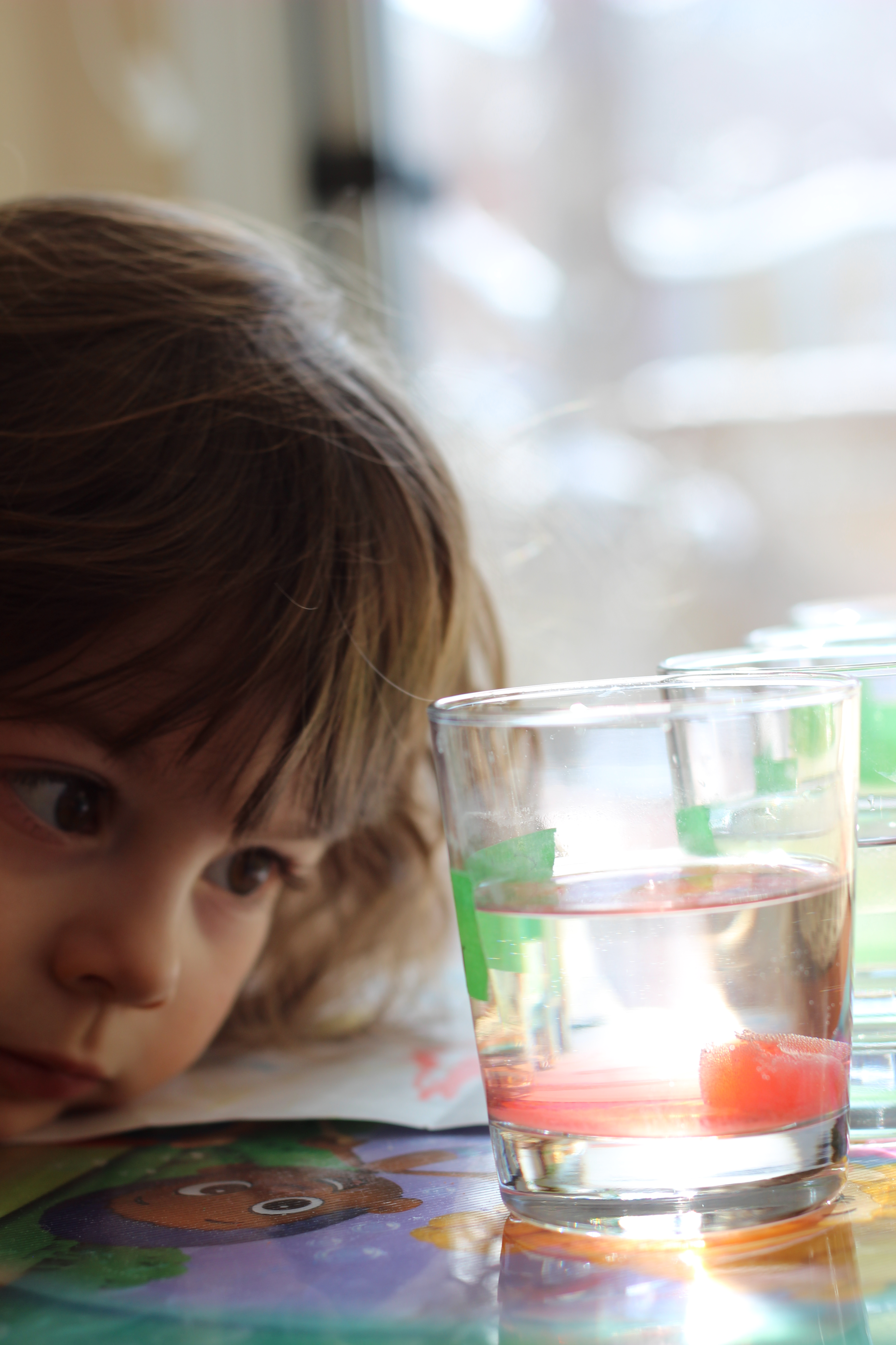 Inspiring Kids With Science And A Gummy Bear