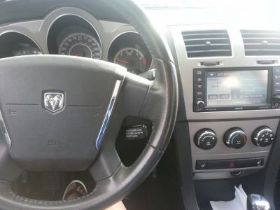 Inside FavoriteSons Dodge Avenger