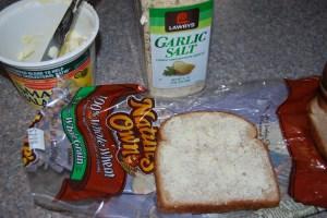 easy-garlic-bread