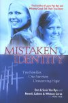 book cover mistaken identity