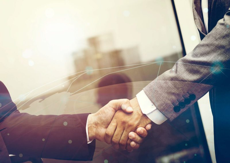 Learning Partnership