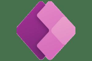 New Power Apps Logo