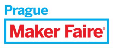 Prague Maker Faire logo