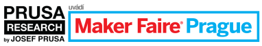 Prague Maker Faire logo