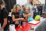 Maker Faire Prague 2018 _Slime Monkeys