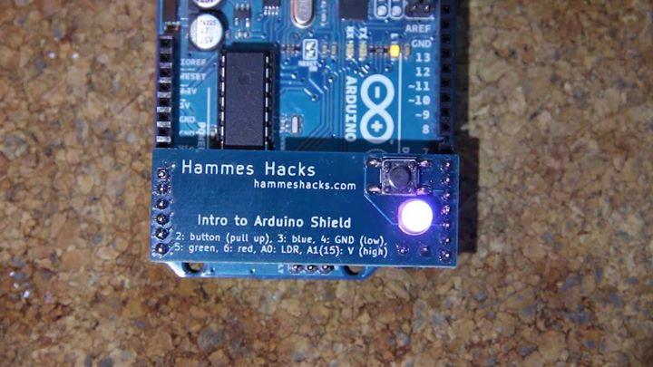 Úvod do Arduino pájení a programování