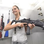 Ceska Zbrojovka Employee Models Assault Weapon