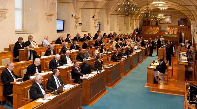 Senate of the Parliament of the Czech Republic