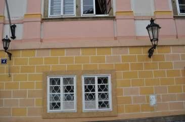 Prague-house