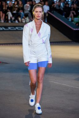 Jakub Polanka SS16 / Photo Credit: MBPFW