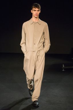 Lukas Lindner SS16/ Photo Credit: MBPFW