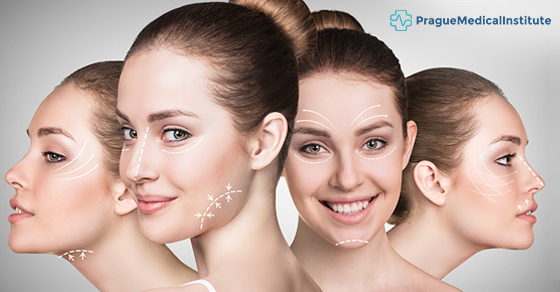 Facelift surgery abroad